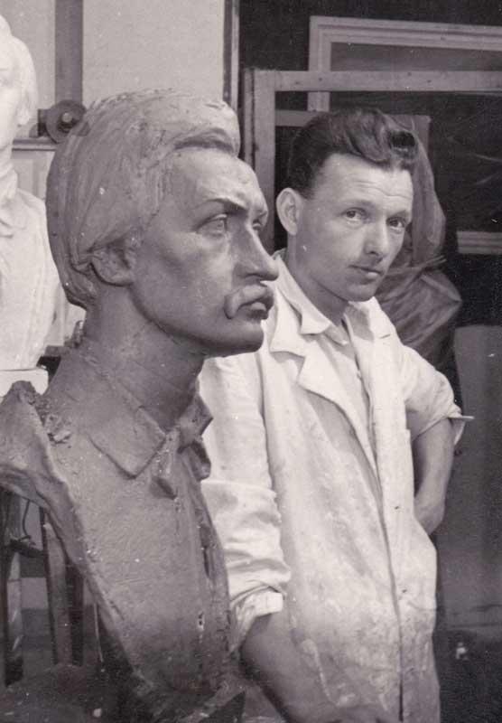 K.H.Borovsky