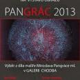 Plakát k výstavě v České Lípě