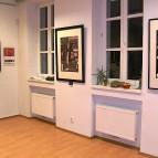 Pohled do interieru KC Prádelna