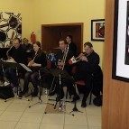 Hraje Big Band Melodybrass