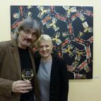 S paní ředitelkou Marcelou Přerovskou