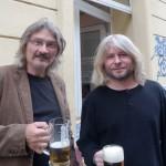 Společná výstava Nového sdružení pražských umělců